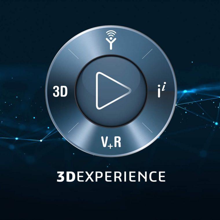 3DEXPERIENCE Compass