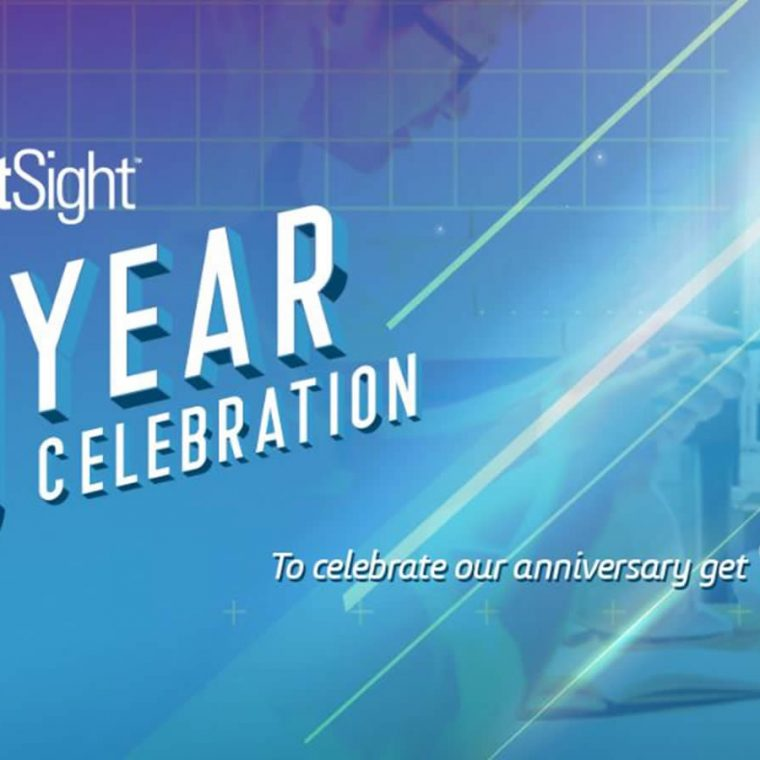 DraftSight 10 Year Promotion
