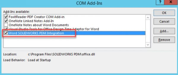Microsoft Office Add-in for Word