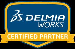 DELMIAworks Certified Partner