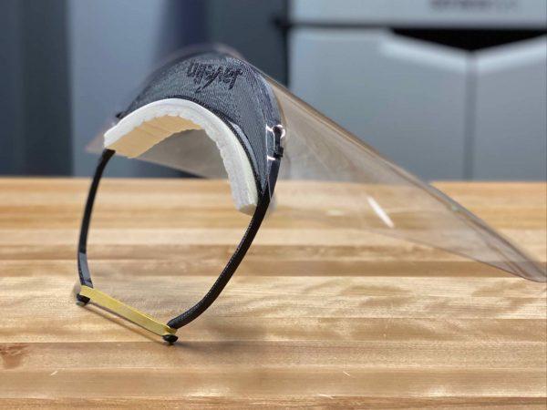Face Shield Prototype