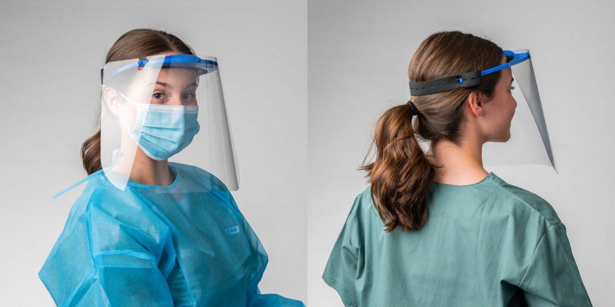 ProtectON Face Shield