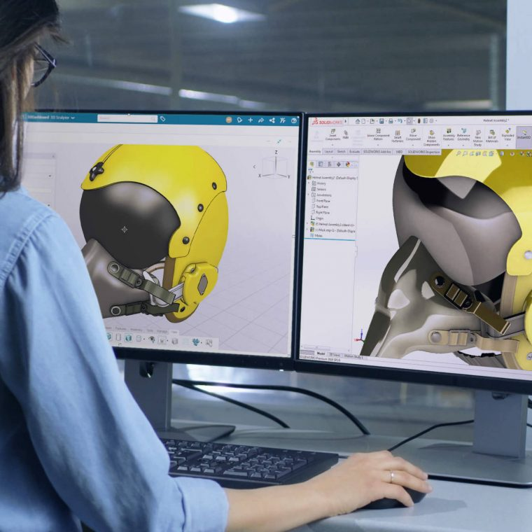 SOLIDWORKS Desktop vs 3DEXPERIENCE SOLIDWORKS