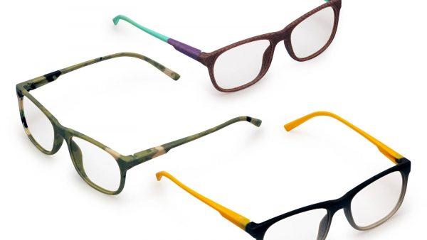Eyeglasses design