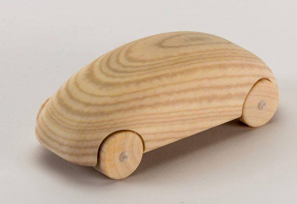 Car model example