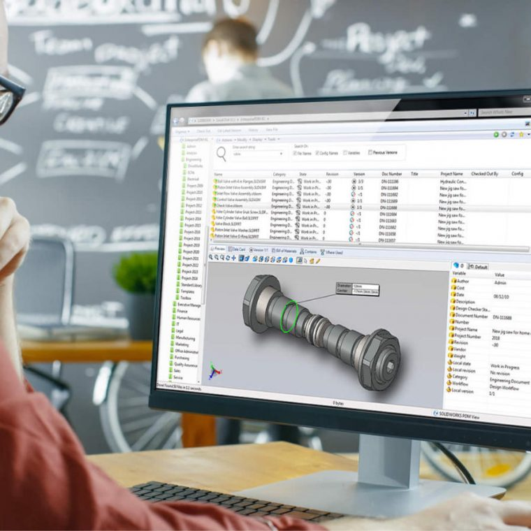 SOLIDWORKS Data Management Cost