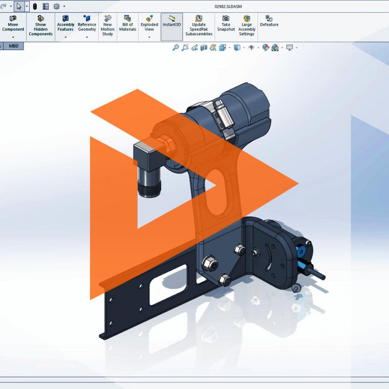 SOLIDWORKS Tools Demo