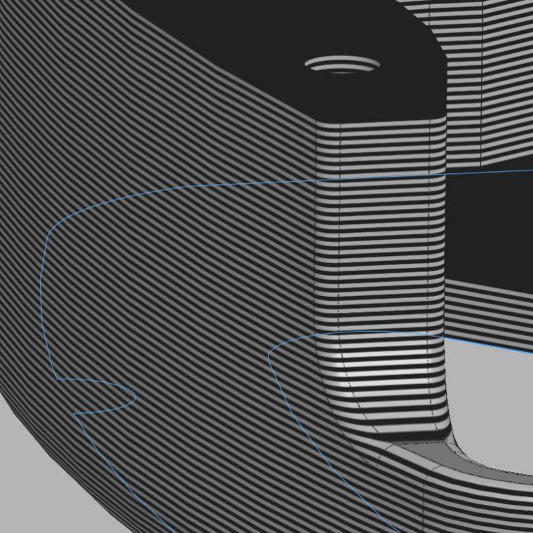 SOLIDWORKS 3D Print