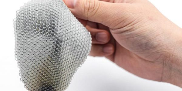 3D Optical Illusory Materials and Textiles