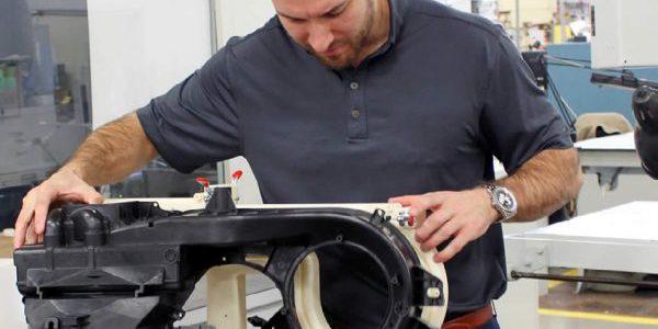 3D print jig & fixture