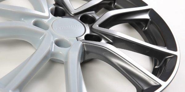 Automotive Wheel Concept
