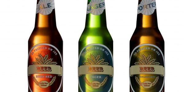 VeroUltra for beverage and food packaging design