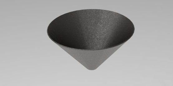 Sheet Metal Cone