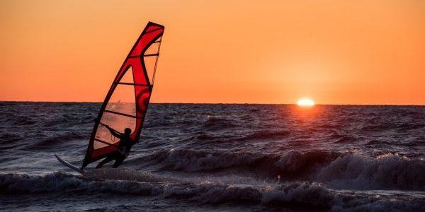 david-windsurfing
