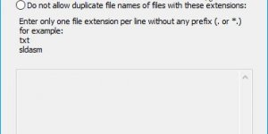 SOLIDWORKS PDM Duplicate file name