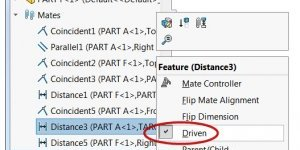 driven-mate-option