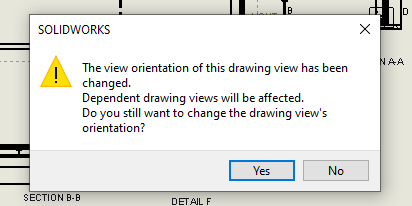 Fig. 1. Drawing veiw errors