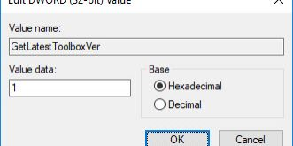 Manually update SOLIDWORKS Toolbox in SOLIDWORKS PDM Vault