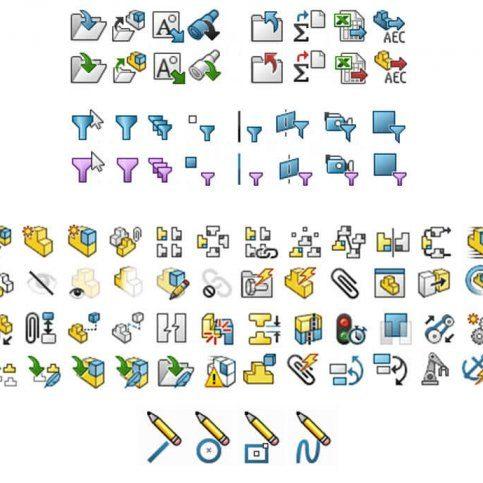 2017 Icons