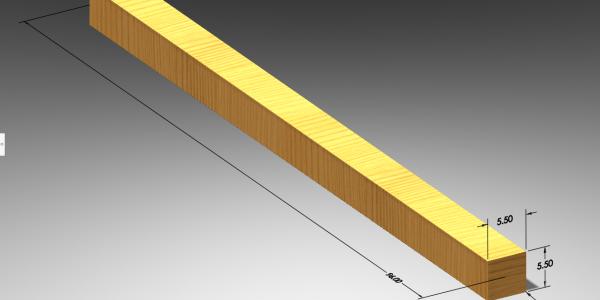 Lumber Profile 10
