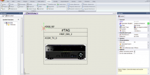 SOLIDWORKS Electrical Uses the Same Drawing Tools as 3D CAD for Editing Symbols