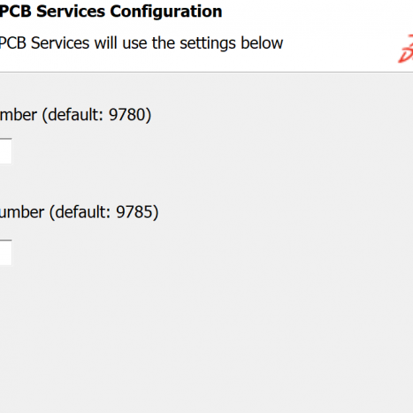 PCB Secure services