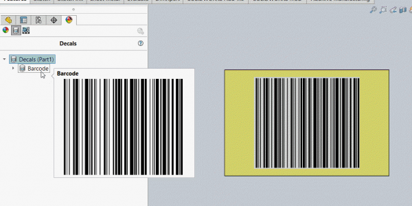 Part-with-Barcode-Decal