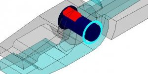 SOLIDWORKS Simulation Connector Symbol
