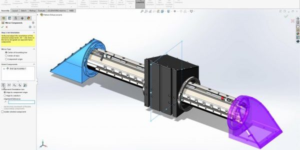SOLIDWORKS Workflow Tips & Tricks