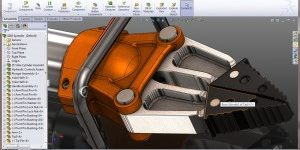 SolidWorks Goodness!