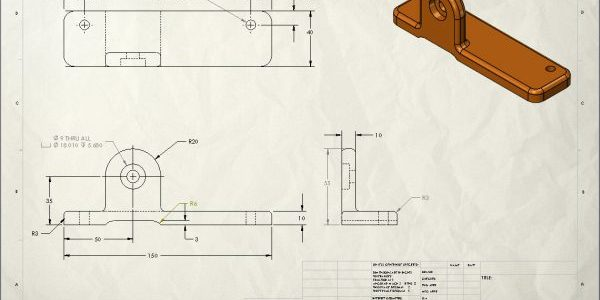 SOLIDWORKS Drawing Background