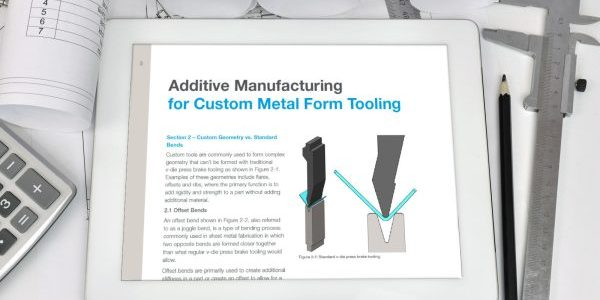 Custom Metal Forming