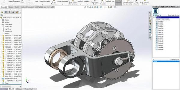 DELMIA | Works SOLIDWORKS ERP