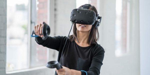 SOLIDWORKS 2020 eDrawings VR