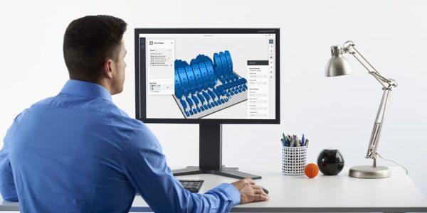 GrabCAD Print and Stratasys Insight