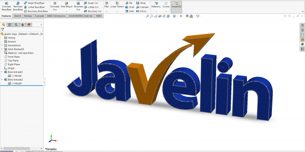 Javelin Logo Converted