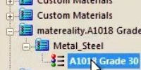 download SOLIDWORKS Simulation materials