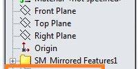 mirror-solidworks-sheet-metal