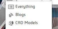 MySolidWorks Filter