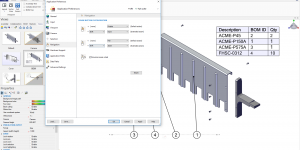 SOLIDWORKS Composer Mouse Button Customization