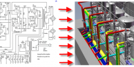 P&ID and SolidWorks Integration