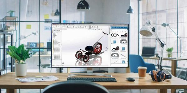 SOLIDWORKS 2021 Beta