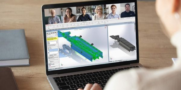 SOLIDWORKS 2022 What's New Launch Event