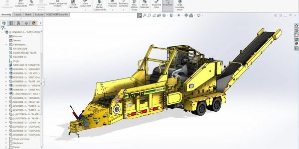 SOLIDWORKS Advanced Update Course