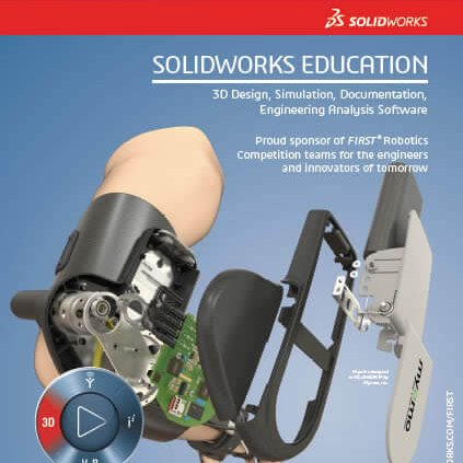 SOLIDWORKS Education Edition 2017