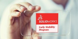 SOLIDWORKS EV Program