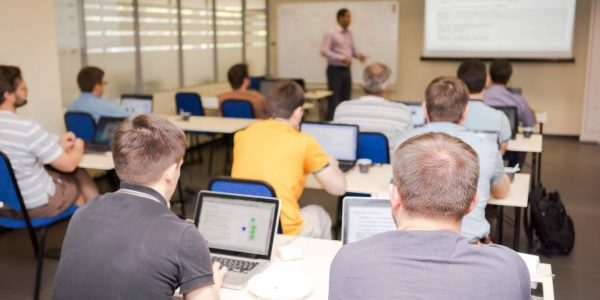 SOLIDWORKS On-site Training