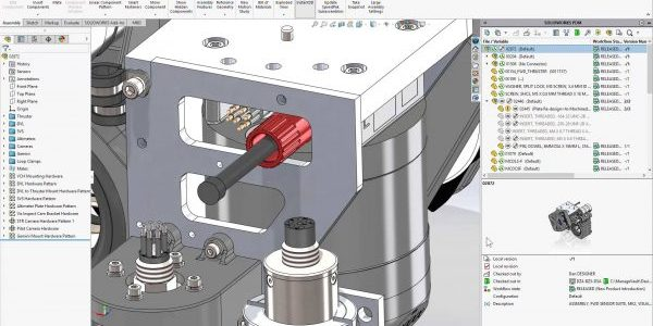 SOLIDWORKS PDM 2021 Performance