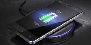 Wireless Charging Product Design