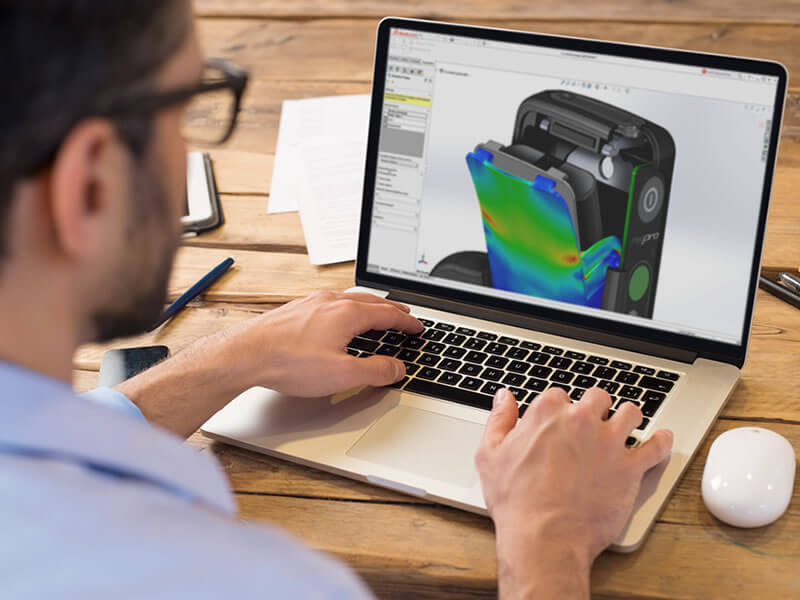 We love 3D software